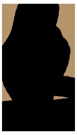 V-chocolatier logo