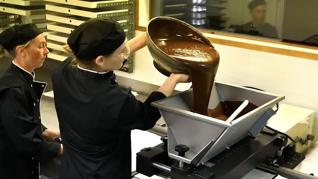 V-chocolatier - het huis 02